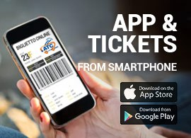 App and tickets