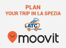 Plan your trip in La Spezia