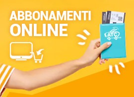 Abbonamenti online