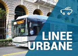 Linee urbane